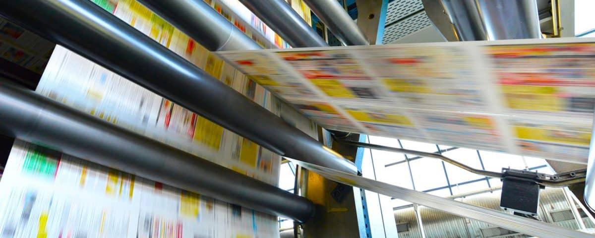 rodillos para la industria papelera