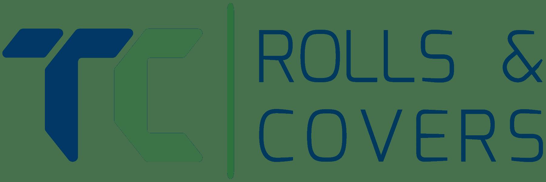 tc rolls and covers recubrimientos de rodillos industriales